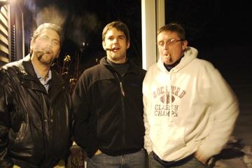 cigar monte cristo